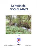 La voix de Sommaing 2015 première partie-pdf