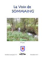 La Voix de Sommaing 2015 deuxième partie