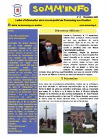 somm'info n°3 nov 2020