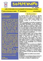 somm'info n°5 avril 2021